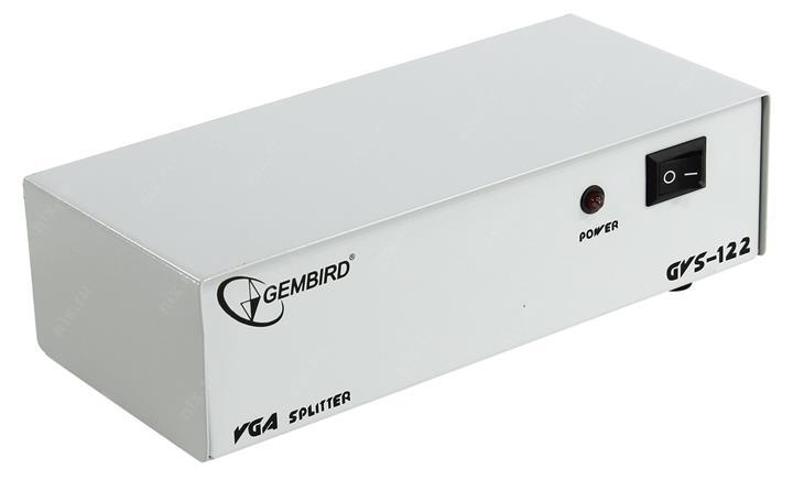 Разветвитель видеосигнала Gembird GVS-122