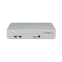 4-канальный мини IP-видеорегистратор PVDR-04NR2-HOME