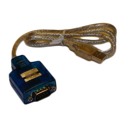 ORIENT USS-111, кабель-адаптер USB to COM