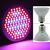Светодиодная фитолампа для растений LED 10 W
