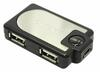 Mini HUB USB 2.0 4 Port Orient MI-412