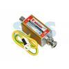 Грозозащита Грозозащита коаксиального кабеля BNC разъем REXANT