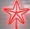 Гирлянды и фигуры | Фигура Звезда