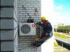 Кондиционирование и вентиляция Обслуживание вентиляции в жилом доме