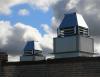 Кондиционирование и вентиляция Системы дымоудаления