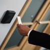 Контроль доступа (СКУД) Установка систем контроля доступа (СКД, СКУД)