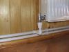 Кондиционирование и вентиляция Системы отопления