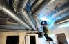 Кондиционирование и вентиляция Обслуживание вентиляции в офисах